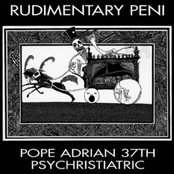 Pope Adrian 37th Psychristiatric