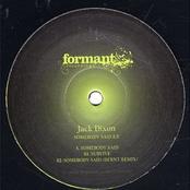 album Somebody Said EP by Jack Dixon