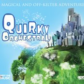 Quirky Orchestral - A Magical And Off-Kilter Adventure