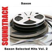 Saxon Selected Hits Vol. 2