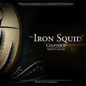 Iron Squid II Original Soundtrack