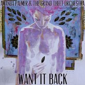 Want It Back