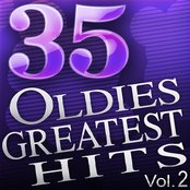 35 Oldies Greatest Hits - Blast From The Past Hits Vol. 2