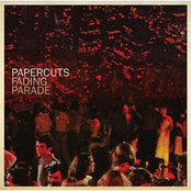 album Fading Parade by Papercuts