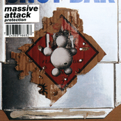 album Protection + 5xBonus by Massive Attack