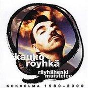 Räyhähenki muistelee: kokoelma 1980 - 2000 (disc 1)
