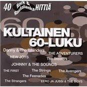 Kultainen 60-luku - 40 Rock & Rautalanka hittiä