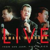 Ismael Miranda  Live