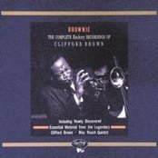Brownie: The Complete EmArcy Recordings of Clifford Brown (disc 9)