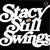 Stacy Still Swings