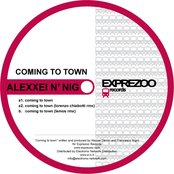 EXPV001 - Coming To Town