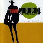 The Ennio Morricone Anthology: A Fistful of Film Music (disc 2)