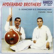 Carnatic Vocal - Hyderabad Brothers