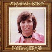 Portrait of Bobby