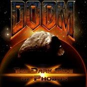 Doom Remix Project: The Dark Side of Phobos (disc 1: Phobos)