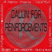 Reinforced Presents Callin For Reinforcements