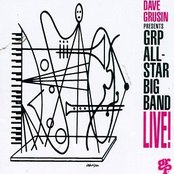 GRP All-Star Big Band Live!