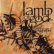 album New American Gospel by Lamb of God