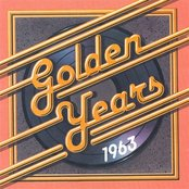 Golden Years - 1963