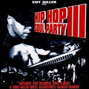 Hip Hop Soul Party, Volume 3