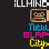 New Blap City