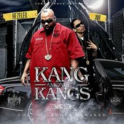 Kang Amongst Kangs, Vol. 2 (Smoke Cleared)