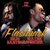 Penthouse Flashback (Buju & Wayne)