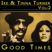 Ike & Tina Turner - Good Times Vol 2