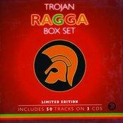 Trojan Ragga Box Set