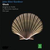 Gardiner conducts Iphigénie en Aulide, La rencontre imprévue & Don Juan.