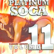Platinum Soca Vol.11