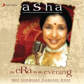 Asha - An Era In An Evening