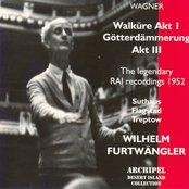 Wagner : Die Walkure :  Act I - Gotterdammerung : Act III (The Legendary RAI recordings 1952)