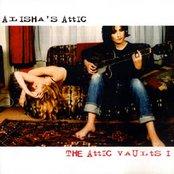 The Attic Vaults 1