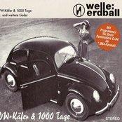 VW-Käfer & 1000 Tage