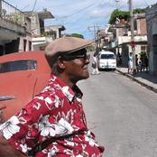 Ibrahim Ferrer - Bruca Maniguá Songtext und Lyrics auf Songtexte.com