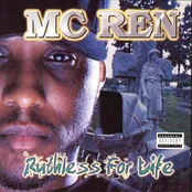 Ruthless For Life cover art