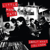 album About What You Know by Little Man Tate