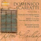 Scarlatti: The Complete Sonatas, Vol. I