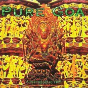 Pure Goa: A Psychedelic Trip (disc 2)