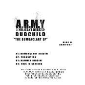The Bumbaclart EP