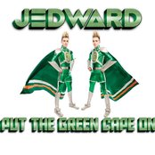 Put The Green Cape On