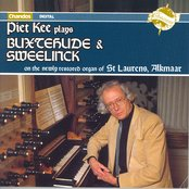 Kee, Piet: Buxtehude and Sweelinck