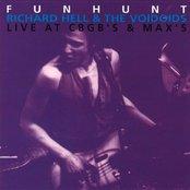 Funhunt - Live At CBGB's & Max's