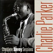 Complete Savoy Sessions