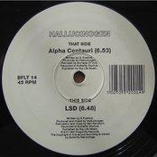 Alpha Centauri / LSD