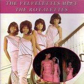The Velvelettes Meet the Royalettes