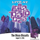 Live at Lollapalooza 2006: The Disco Biscuits