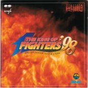 The King of Fighters'98(disc 1)