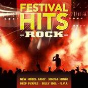 Festival Hits - Rock